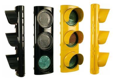 Semáforos | SEMÁFOROS LEDS 3