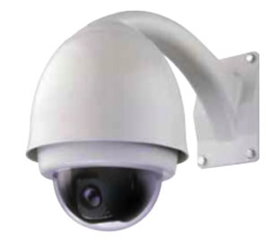 CCTV | DOMO MOTORIZADO DIA/NOCHE