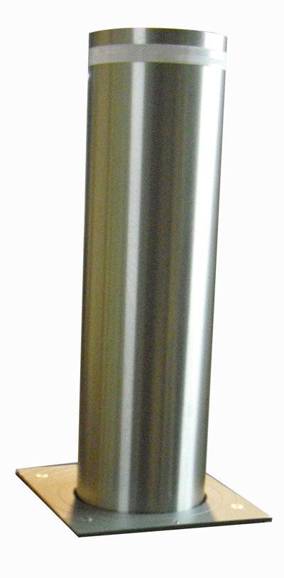 Semiautomáticas | PILONA SEMIAUTOMATICA Ø220X600 GAMA C INOX