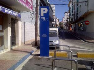 Mobiliario urbano | TOTEMS PERSONALIZADOS