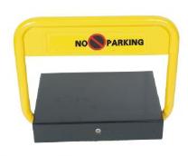 Guardaplazas de Parking   GUARDAPLAZAS DE PARKING AUTOMÁTICO