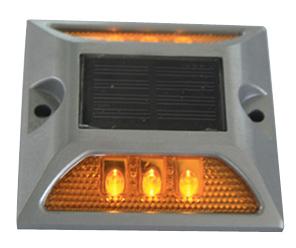 Señalización vial | BALIZA LUMINOSA SOLAR DE LEDS