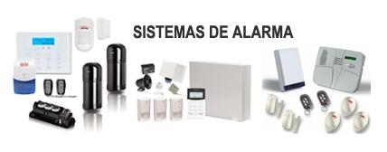 Sistemas de seguridad | SISTEMAS DE ALARMA