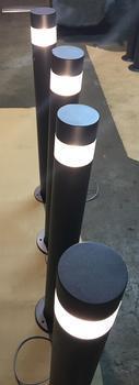 Fijas | FIXED BOLLARD LIGHT